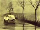 un esquisse aboutie d'un projet 1930